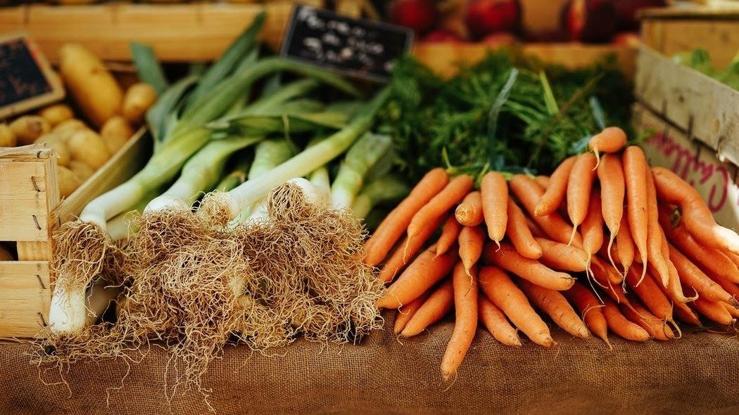 Как помочь ребенку полюбить овощи: 8 хитрых способов