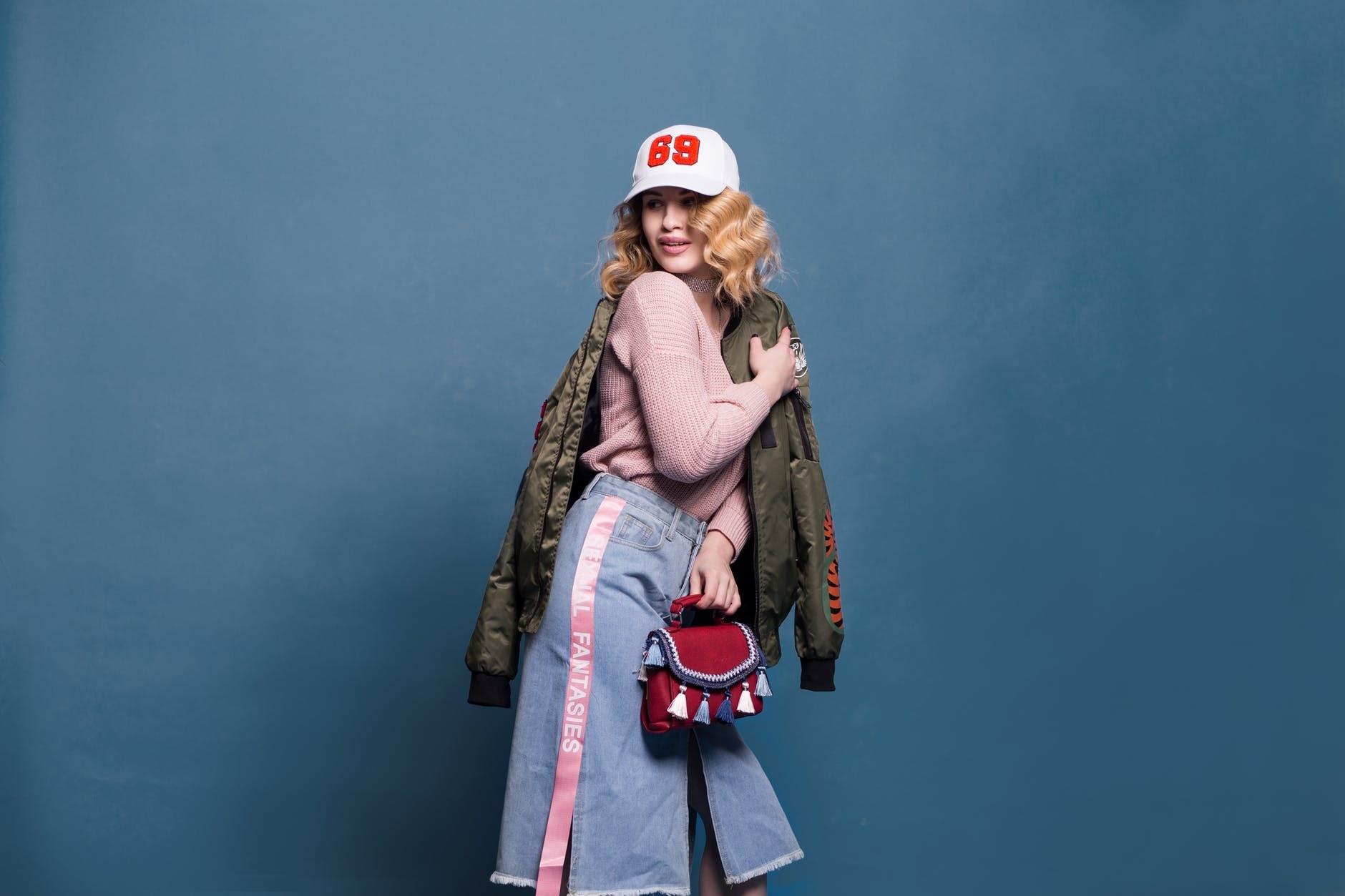 Долой пуховики! Модные женские куртки весны 2019