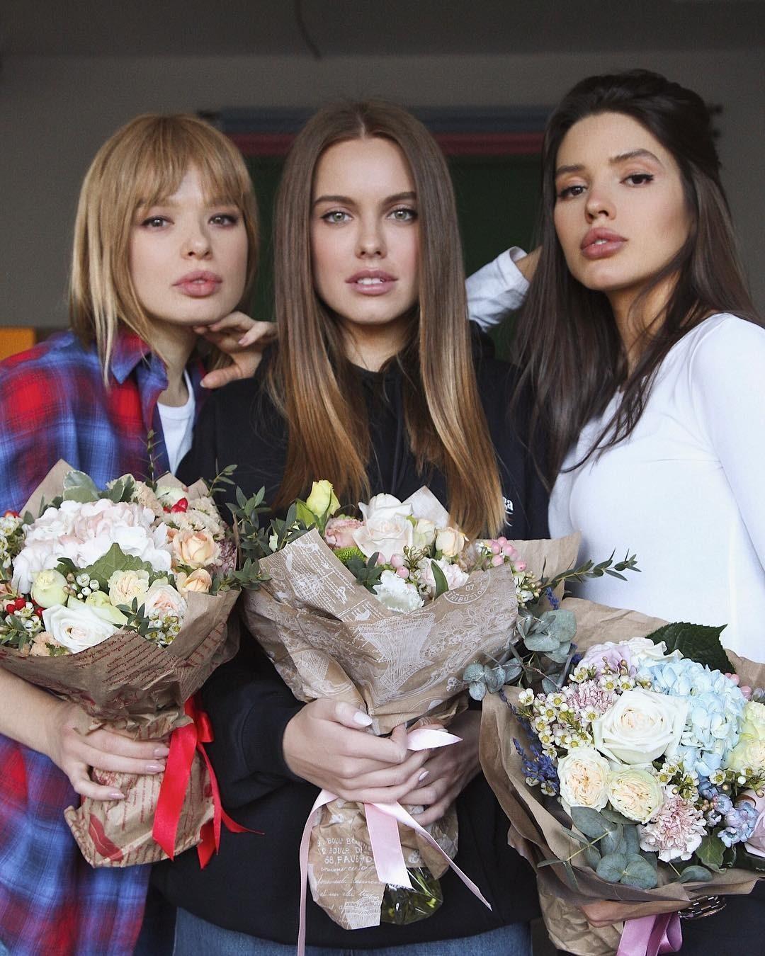 Инстазвезды, закоторыми следят миллионы подписчиков, идеально соответствуют основным ценностям бренда. Популярные it-girls также поддержали новую рекламную кампанию бренда подназванием...