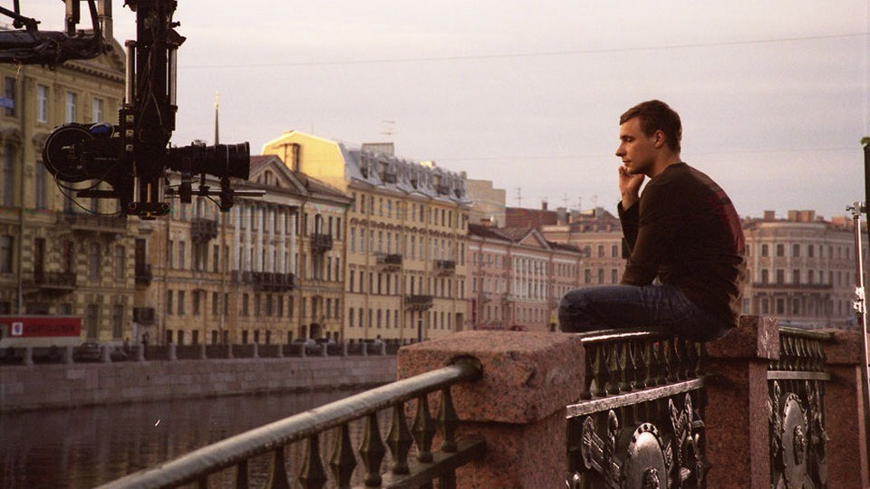 7 удивительных фактов о Евгении Цыганове, которые ты можешь не знать