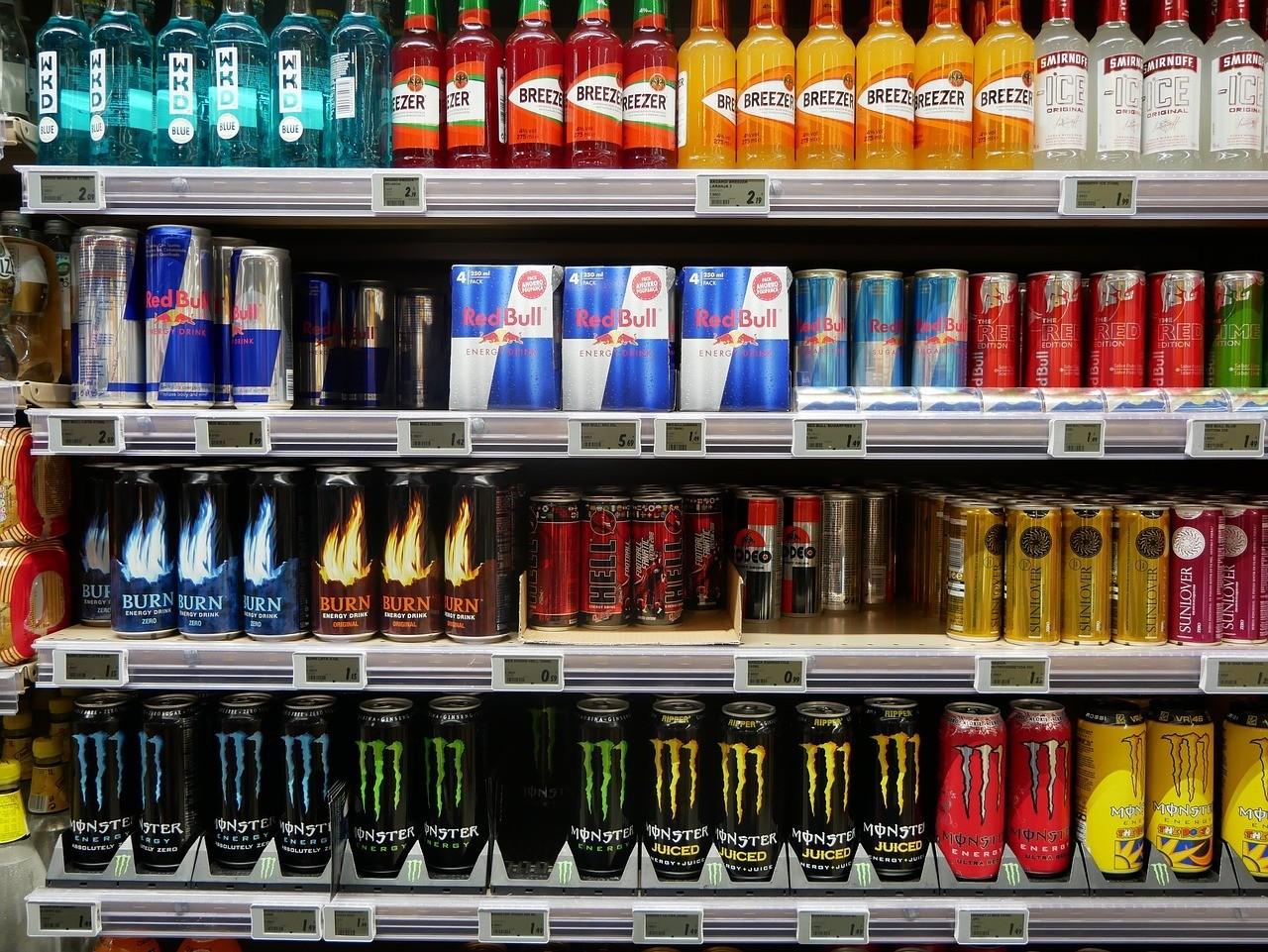 5 продуктов, от которых нужно отказаться, чтобы не постареть раньше времени