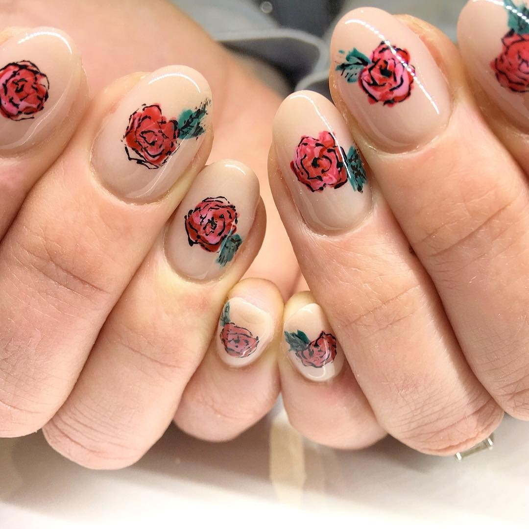 Источник: @nailthoughts