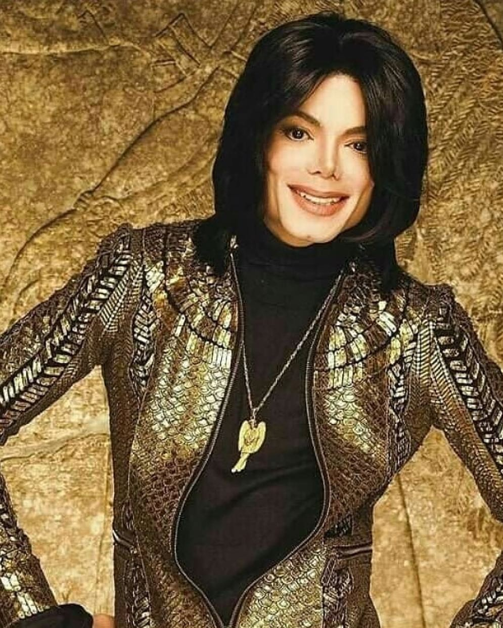 Вторая жена Майкла Джексона заявила, что никогда незанималась сексом споп-королем