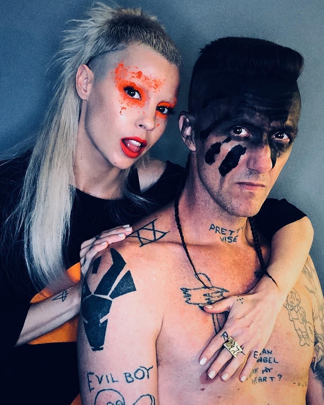 Die Antwoord выйдут насцену вПарке Горького 14июля, передает РИА «Новости» соссылкой наорганизаторов фестиваля.