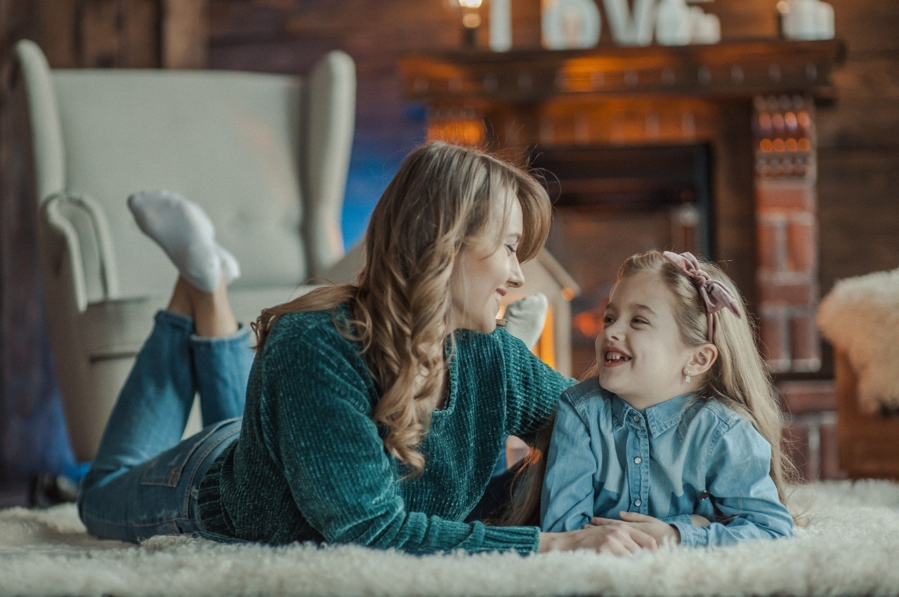 8 бесценных советов, которые даст девочке только мудрая мать