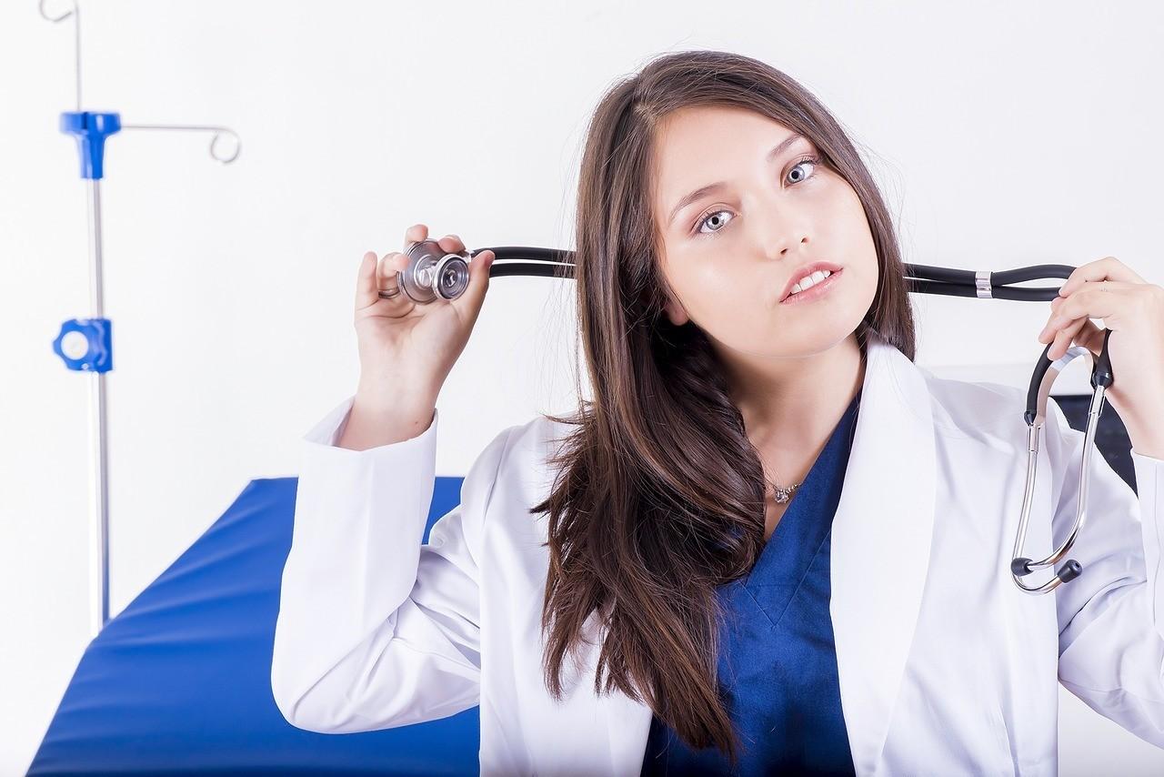 5 вещей, о которых ты врешь своему гинекологу