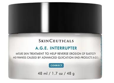 Антигликационный крем длязрелой кожи A.G.E. Interrupter, SkinCeuticals