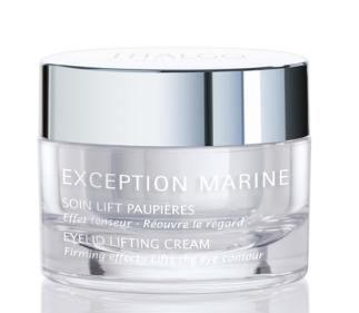 Антивозрастной крем-лифтинг дляглаз Exception Marine Eyelif Lifting Cream, Thalgo
