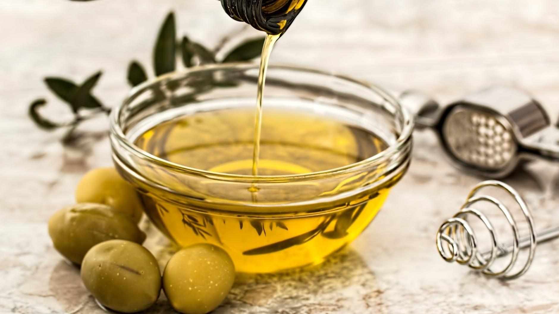 5 фактов об оливковом масле, которые нужно знать