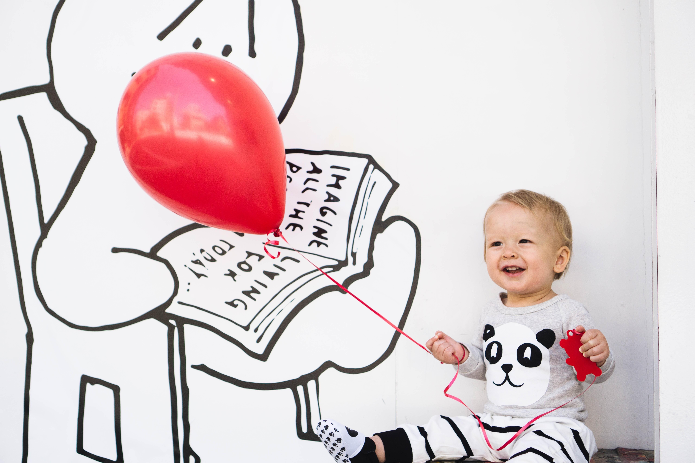 Зачем учить ребенка рассказывать истории