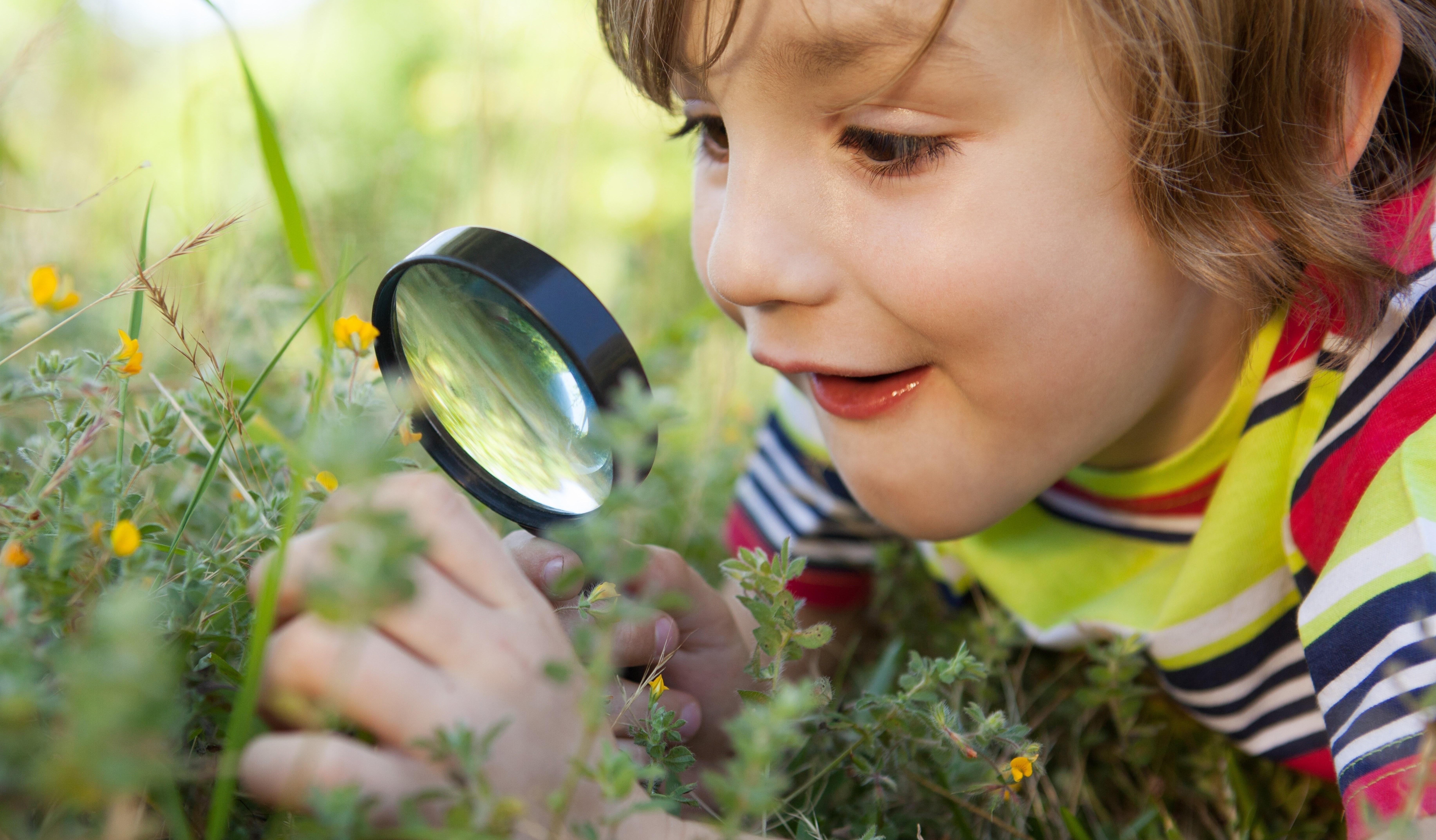 10 супер-способов развить творческое мышление у ребенка (они правда работают)