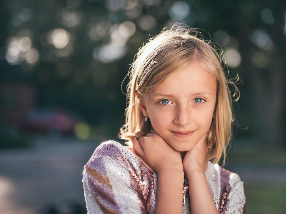 11 фраз, которые каждая девочка должна услышать от папы