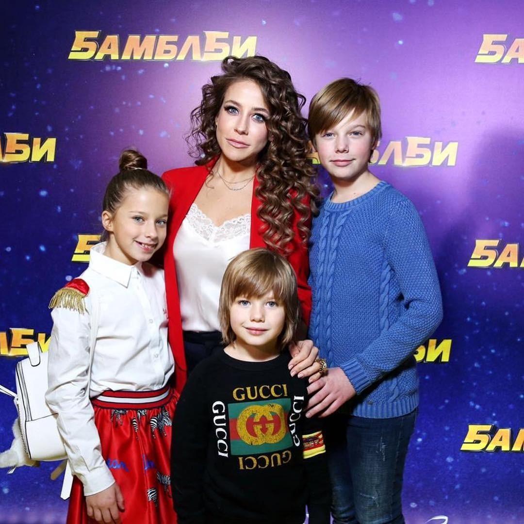 Экс-супруга Андрея Аршавина планирует «откусить» часть алиментов уЮлии Барановской