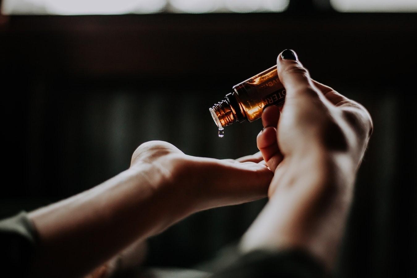 Не шмыгай носом: сок алоэ от насморка