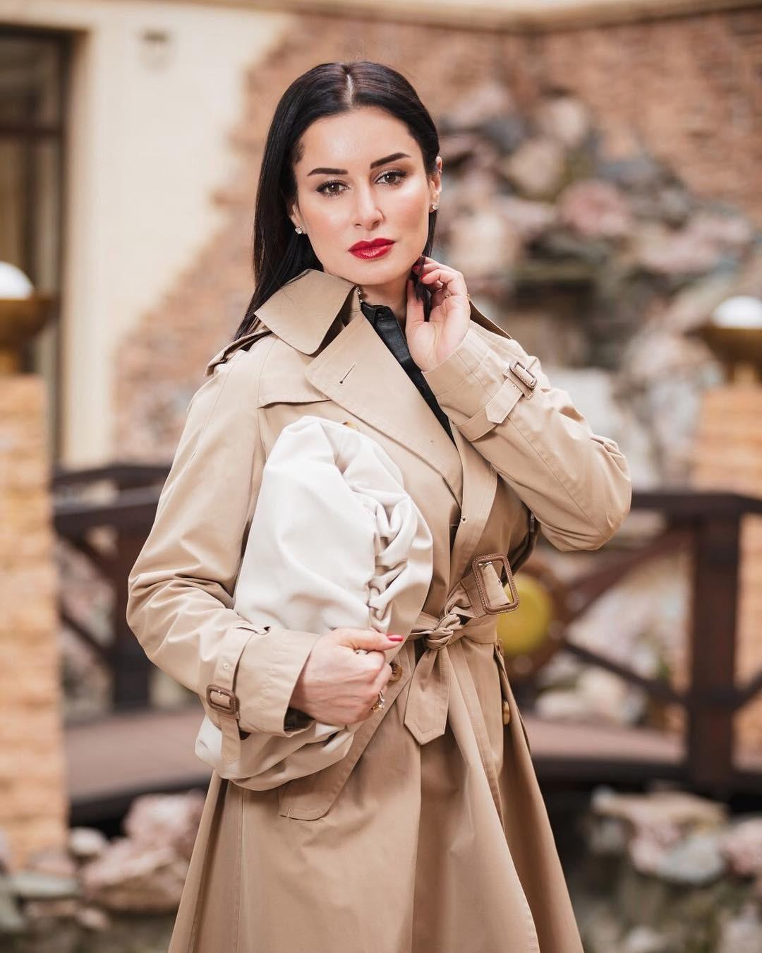 Тина Канделаки посоветовала женщинам перестать клянчить деньги умужчин