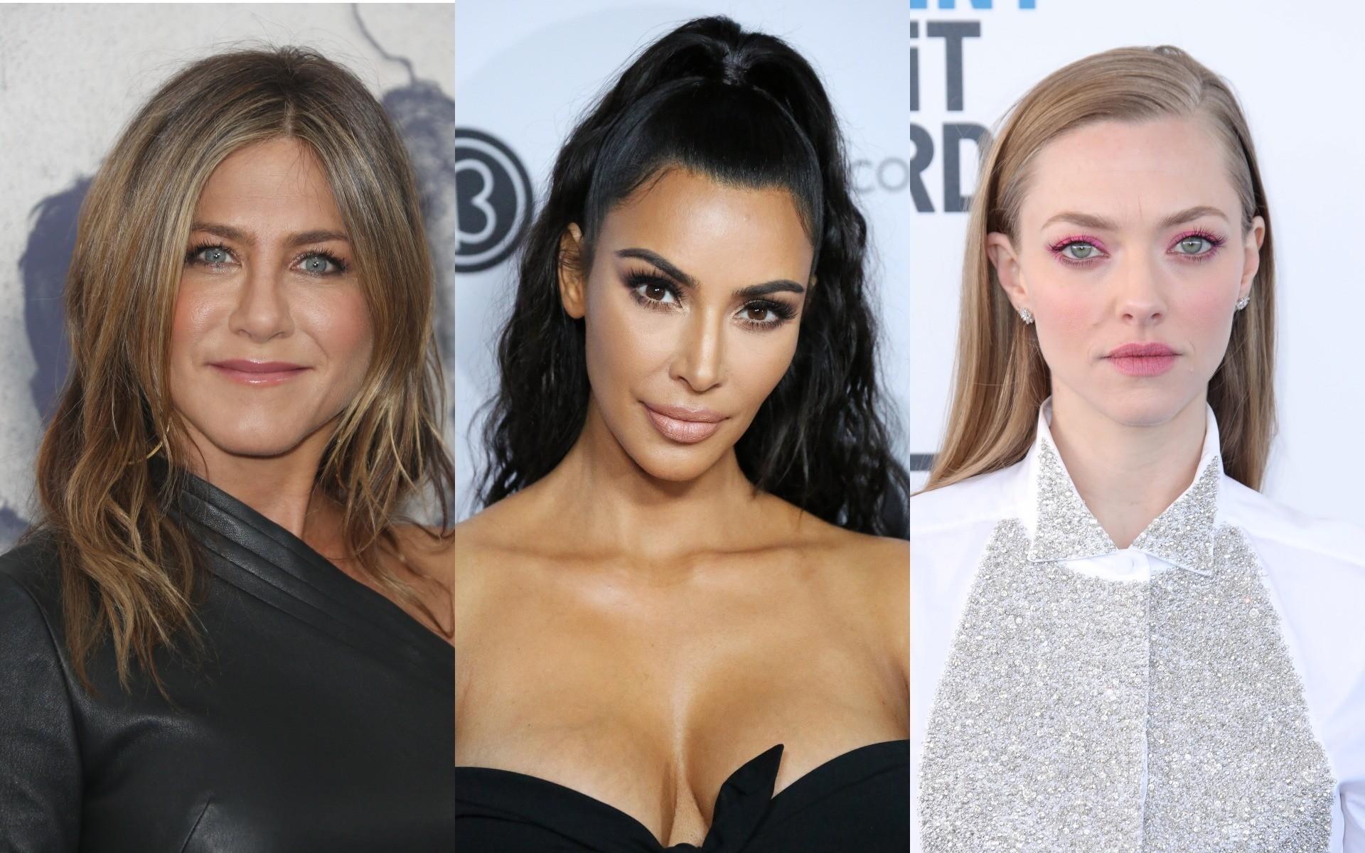 5 звезд которые моют голову раз в неделю (а по ним и не скажешь)