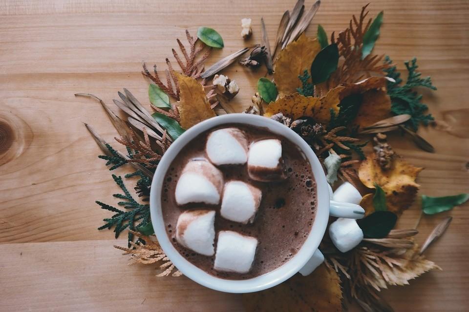 Ароматный, итальянский, с перцем: 7 способов как приготовить горячий шоколад в домашних условиях