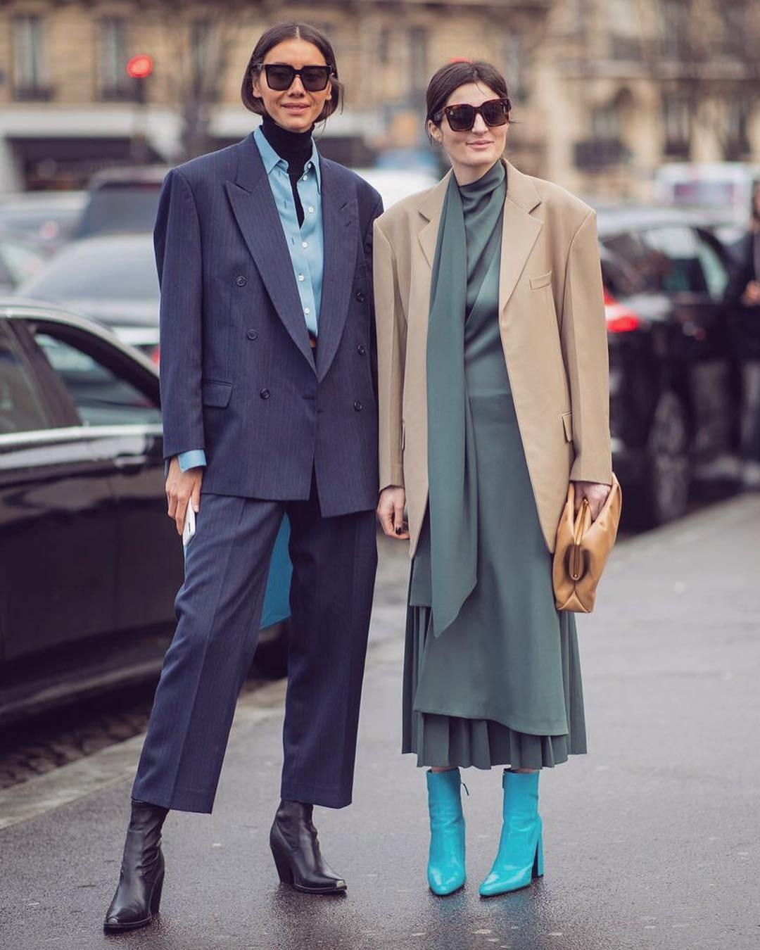 Пальто в духе английского шика, которое никогда не выйдет из моды