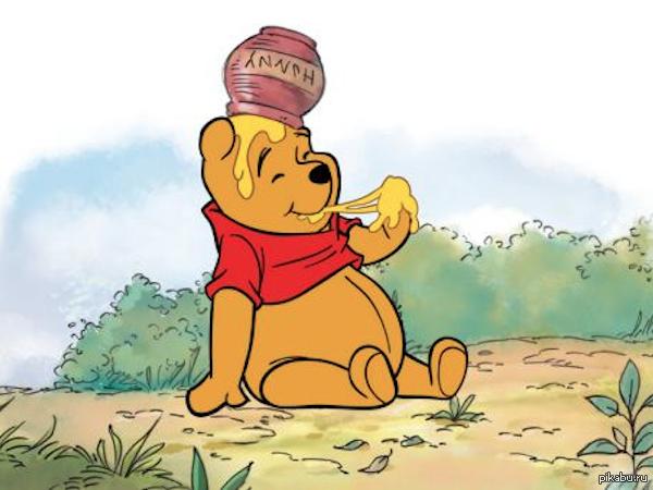 «Лучший подарок, по-моему, мед. i...