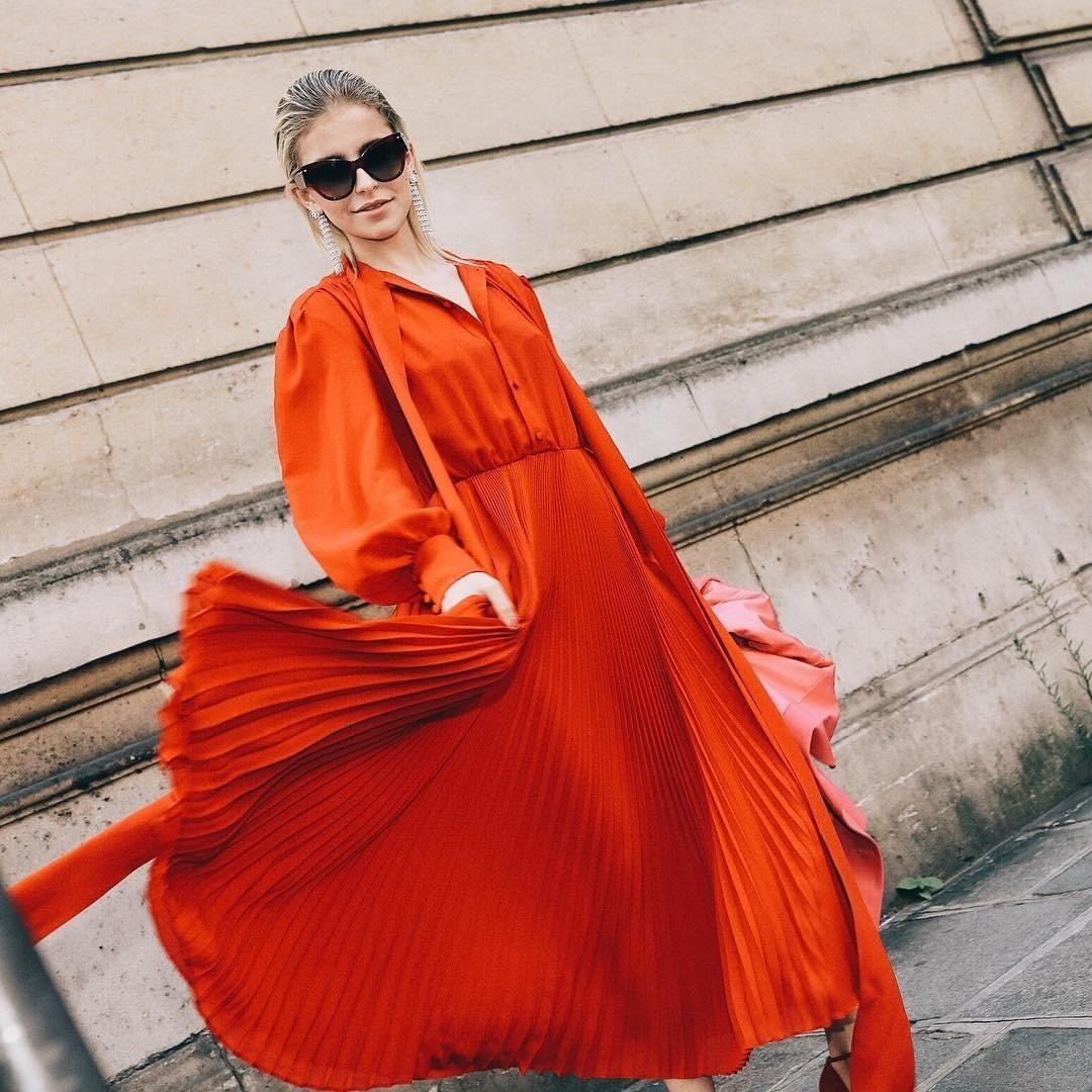 6 модных платьев на весну, которые тебя не разорят