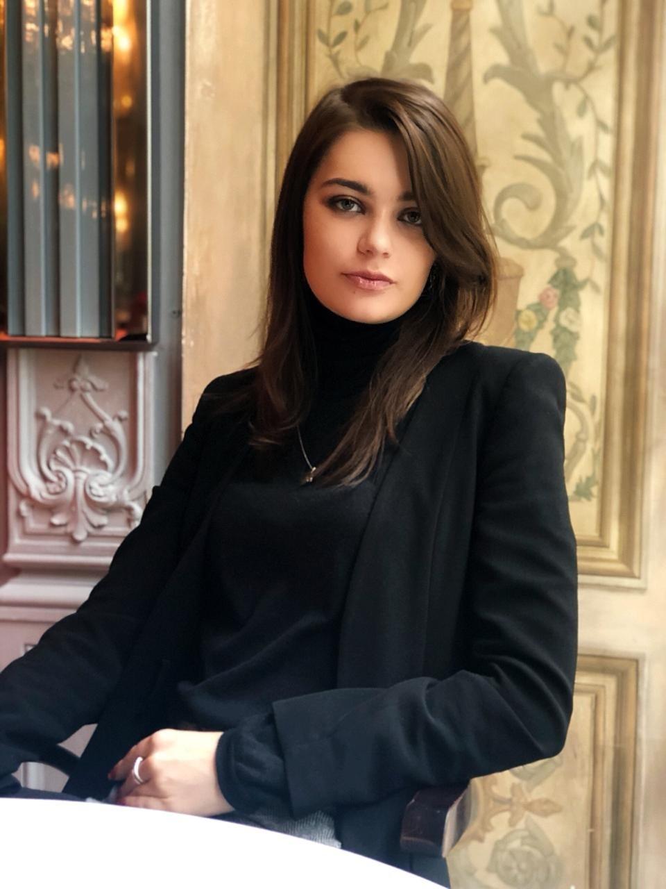Дарья Сизова