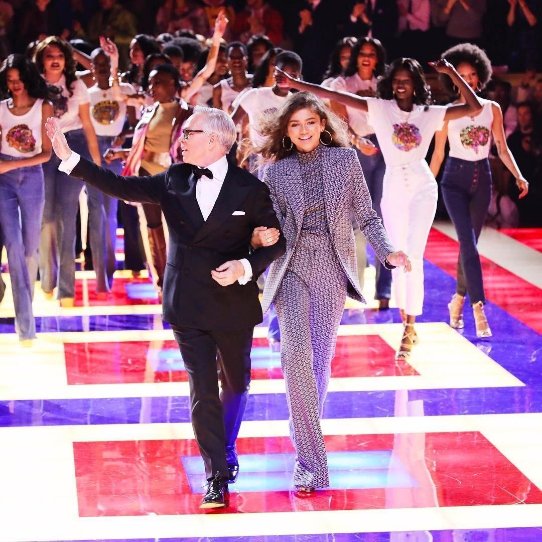Томми Хилфигеру 68: что вам нужно знать о короле американской моды