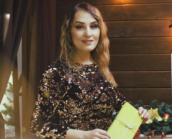 Автор Instagram-блога @affirmations_day Татьяна Москв&#...