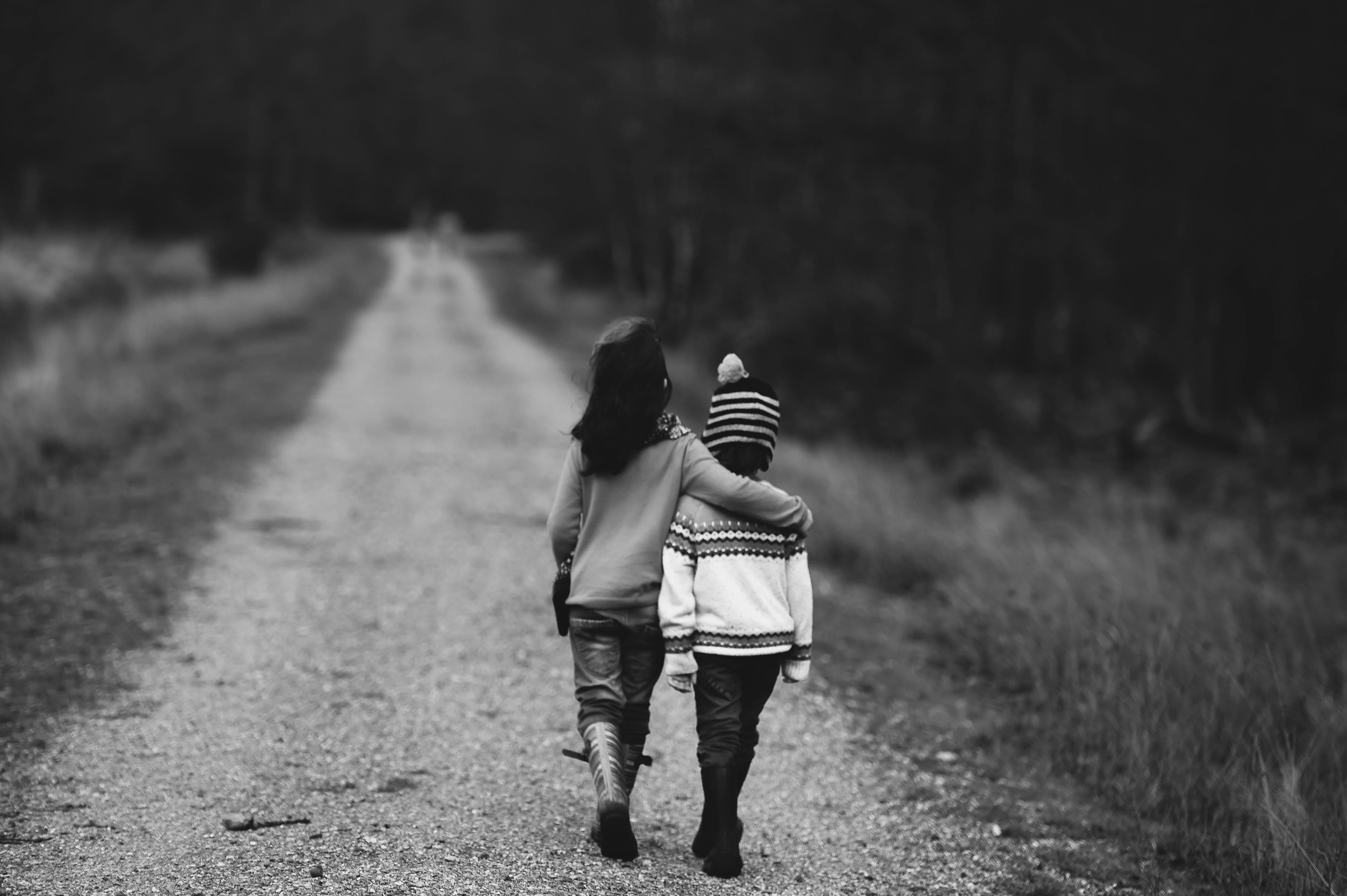 7 признаков, что твоему ребенку срочно нужно к психологу