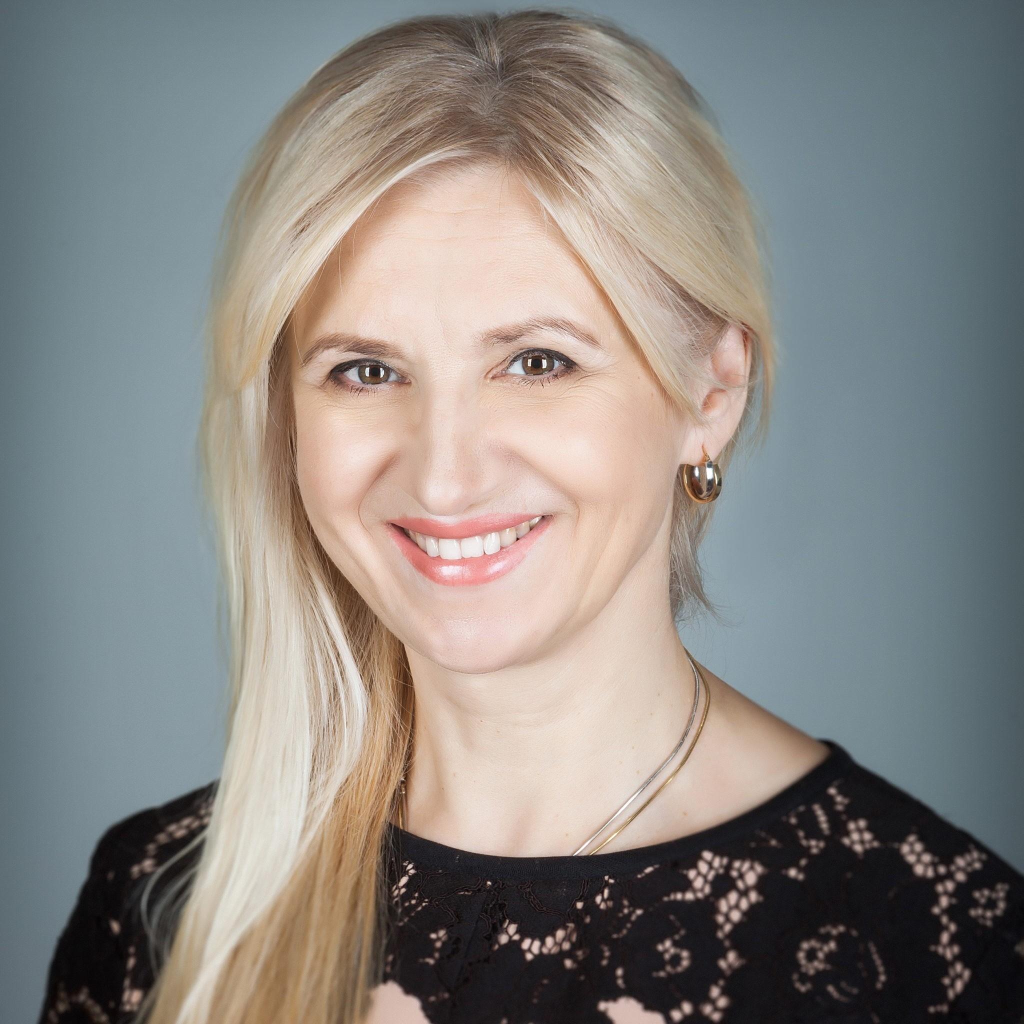 Наталья Галюк-Каушене
