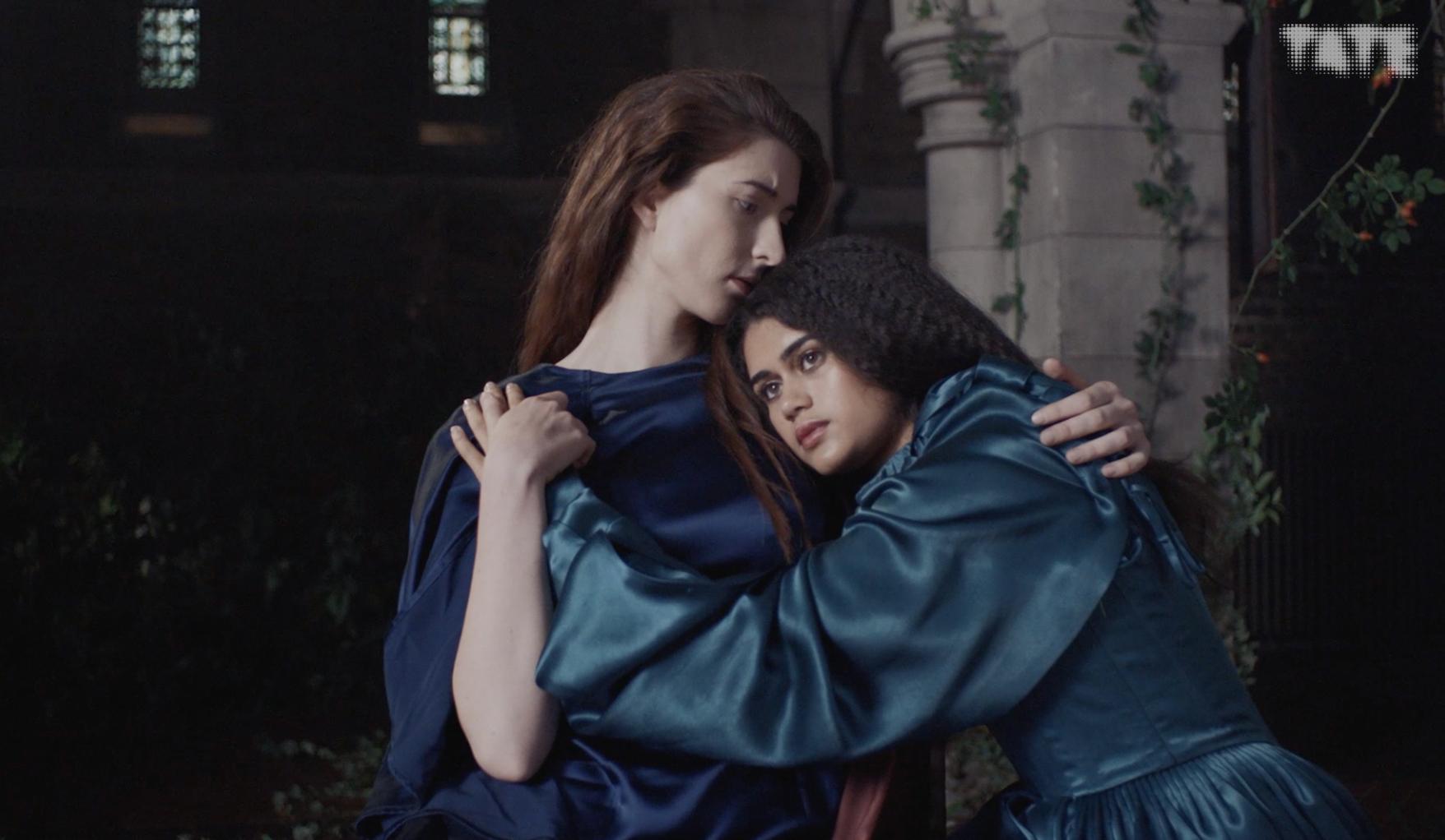 Как молодой актрисе пробиться в кино в Голливуде: спросили у Лизы Мэрсар