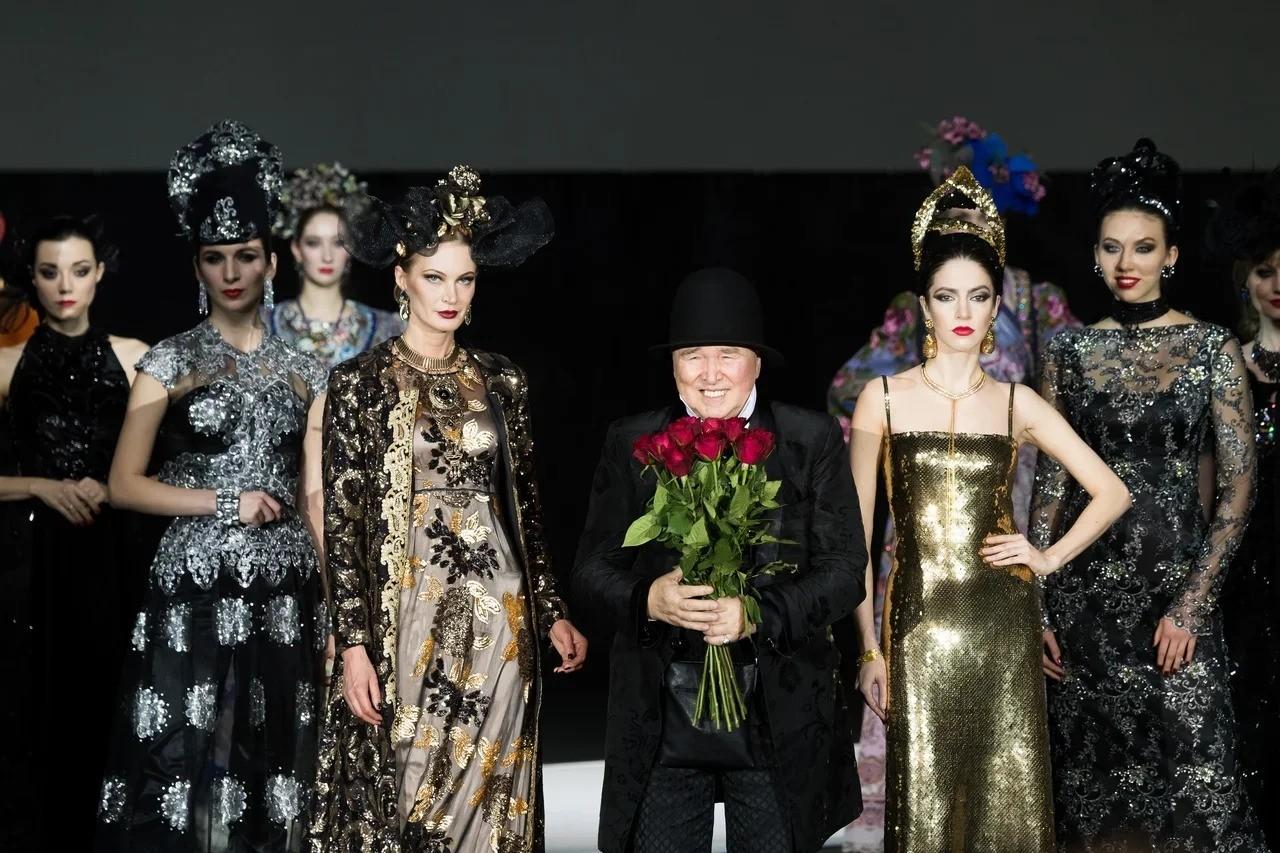 Как прошла юбилейная неделя моды в Москве
