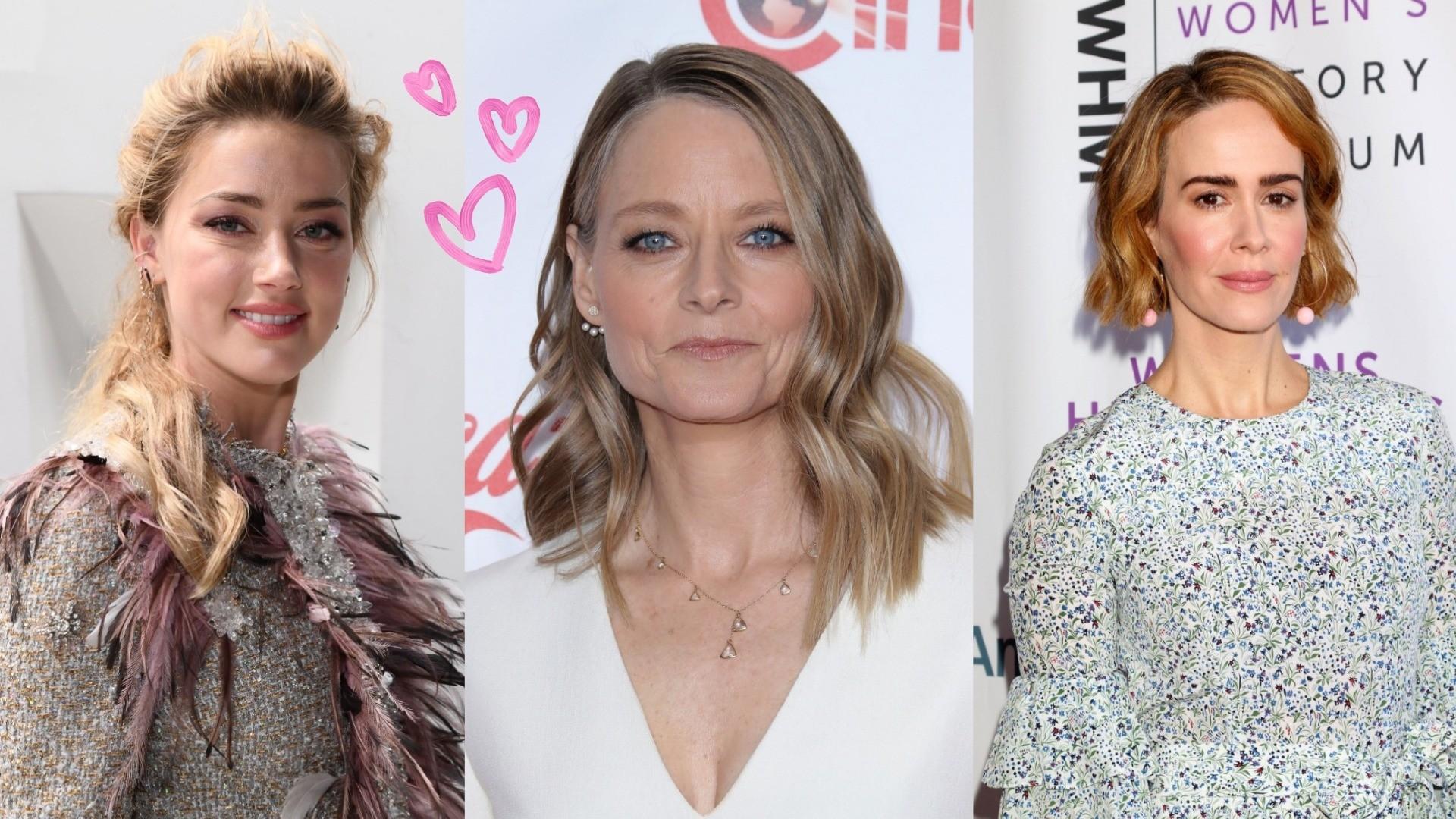 7 звездных женщин, которые любят других женщин (и не собираются это скрывать)