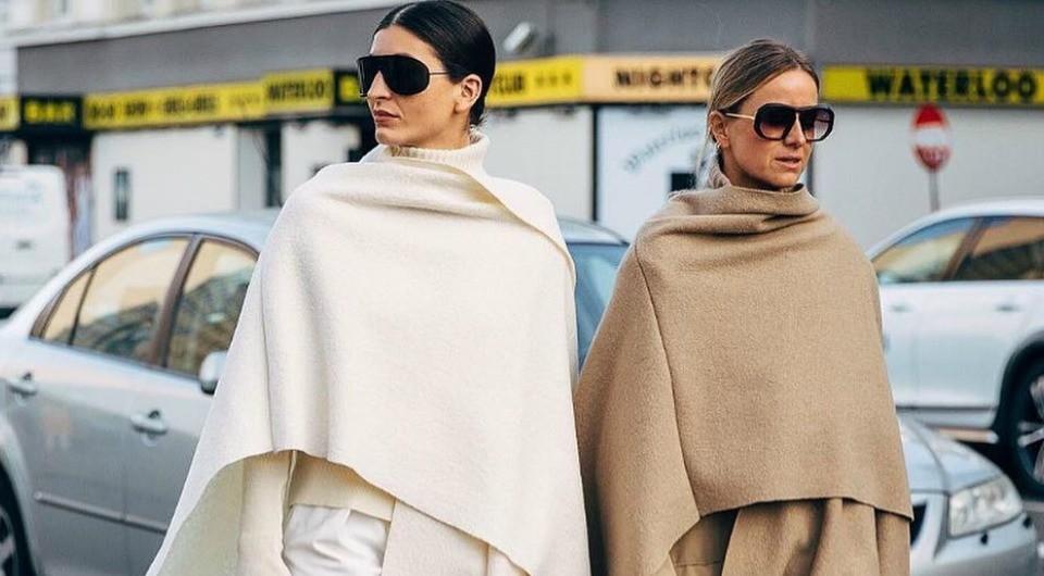 Скандинавский стиль: 7 минималистичных вещей и с чем их носить