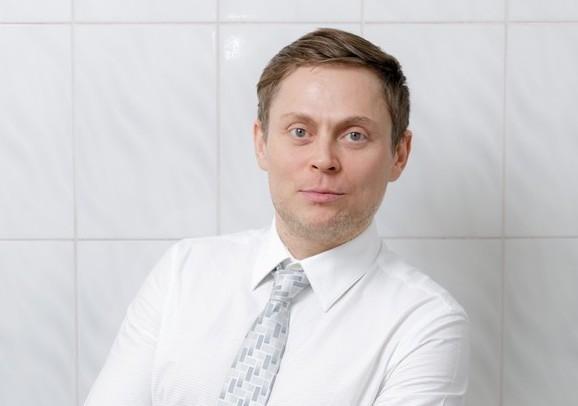 Евгений Репко, врач-косметолог, терапевт Профессиональной клиники косметологии и диетологии «Глобальный проект «Красота».