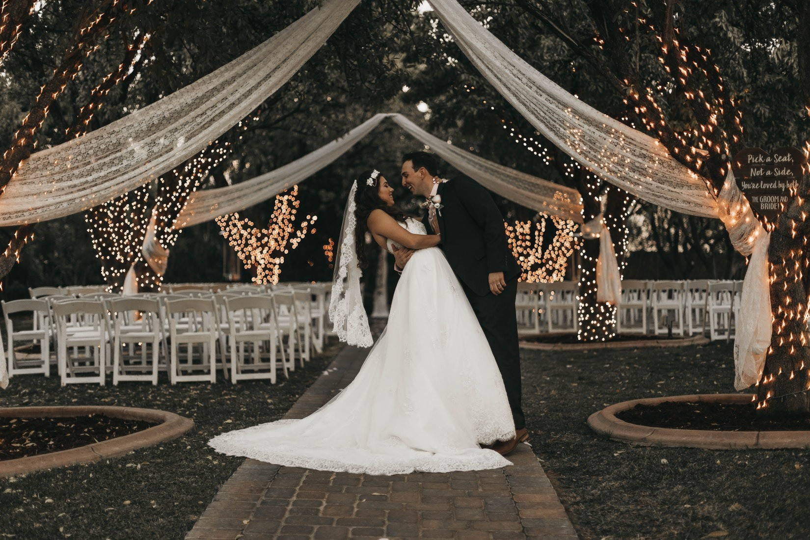 Сколько стоит свадьба в Европе
