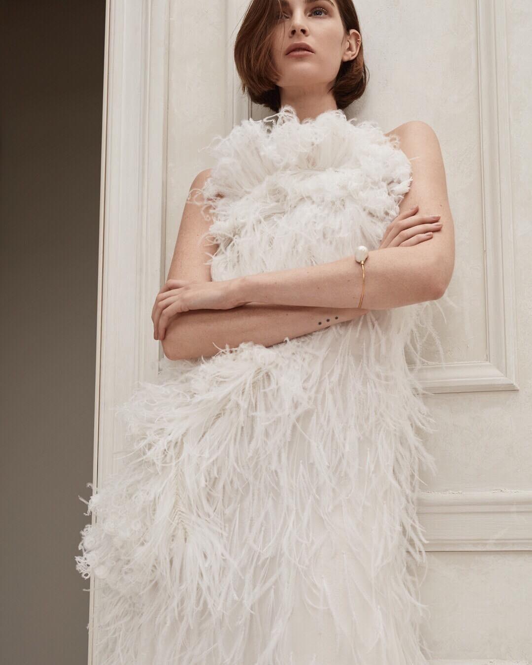 Свадебная мода: какие платья выбирать в 2019 году
