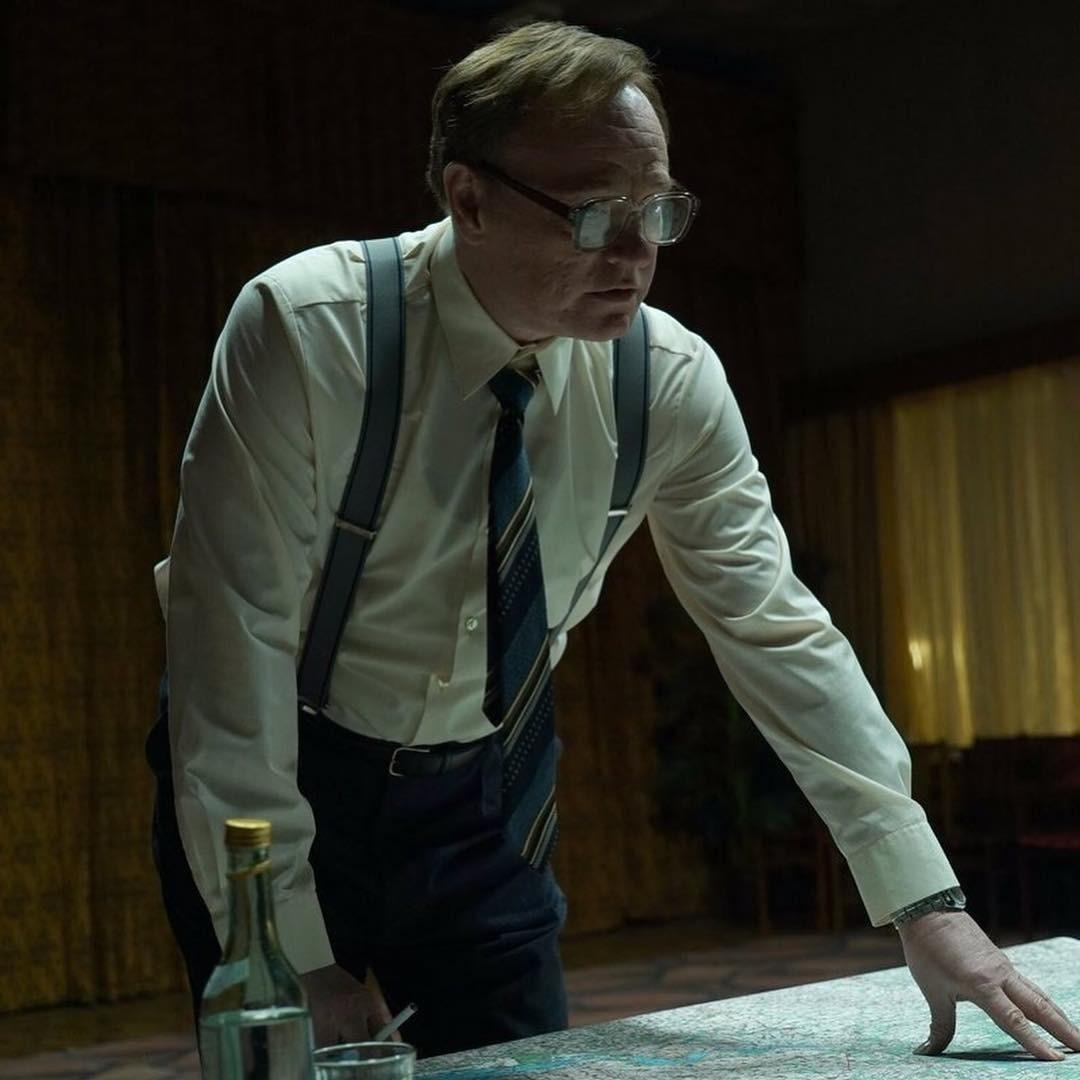 HBO выпустил трейлер мини-сериала «Чернобыль»