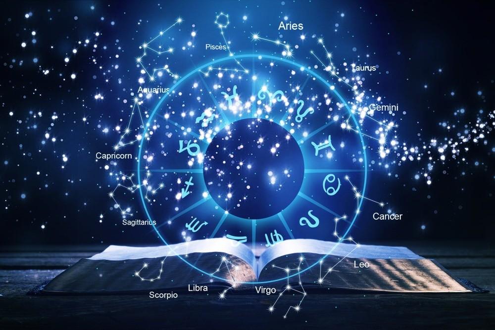 Гороскоп на апрель для всех знаков зодиака