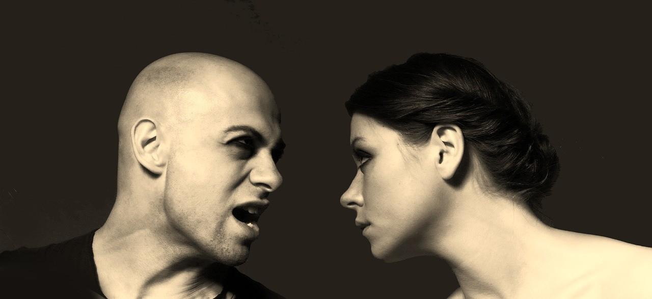 Стоп-слово: что категорически нельзя говорить друг другу во время бурной ссоры