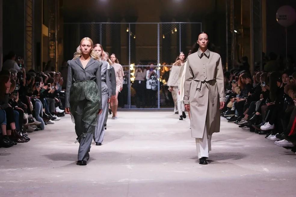 Одежда будущего и молодые дизайнеры: как прошло открытие Mercedes-Benz Fashion Week