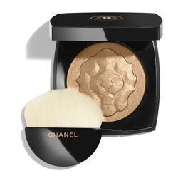 Пудра-хайлайтер Le Lion De Chanel, Chanel