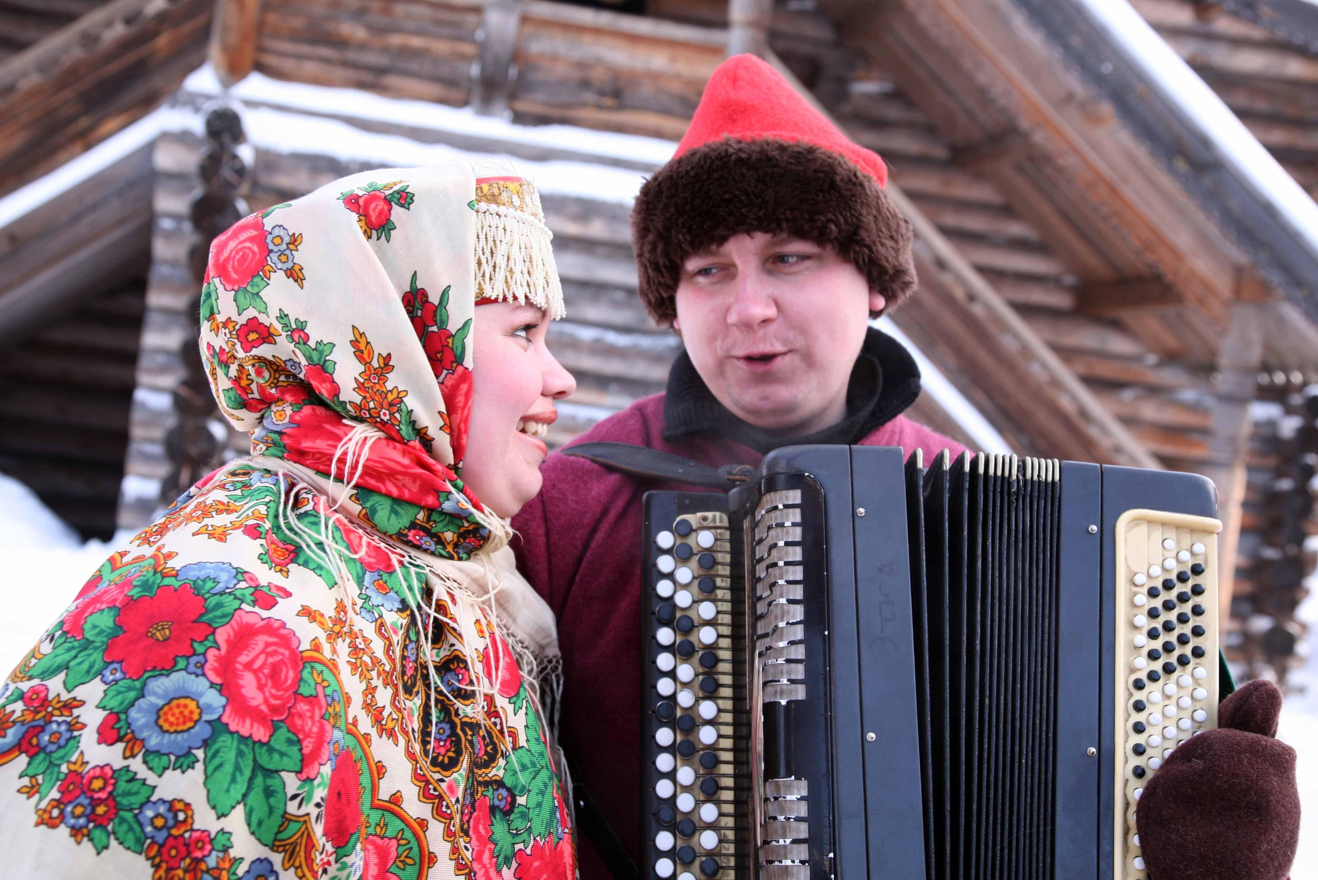 Как праздновали Масленицу на Руси: история, обряды, традиции