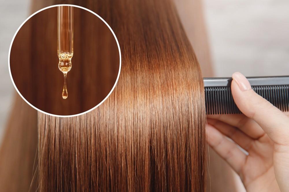 5 процедур, которые спасут волосы после зимы