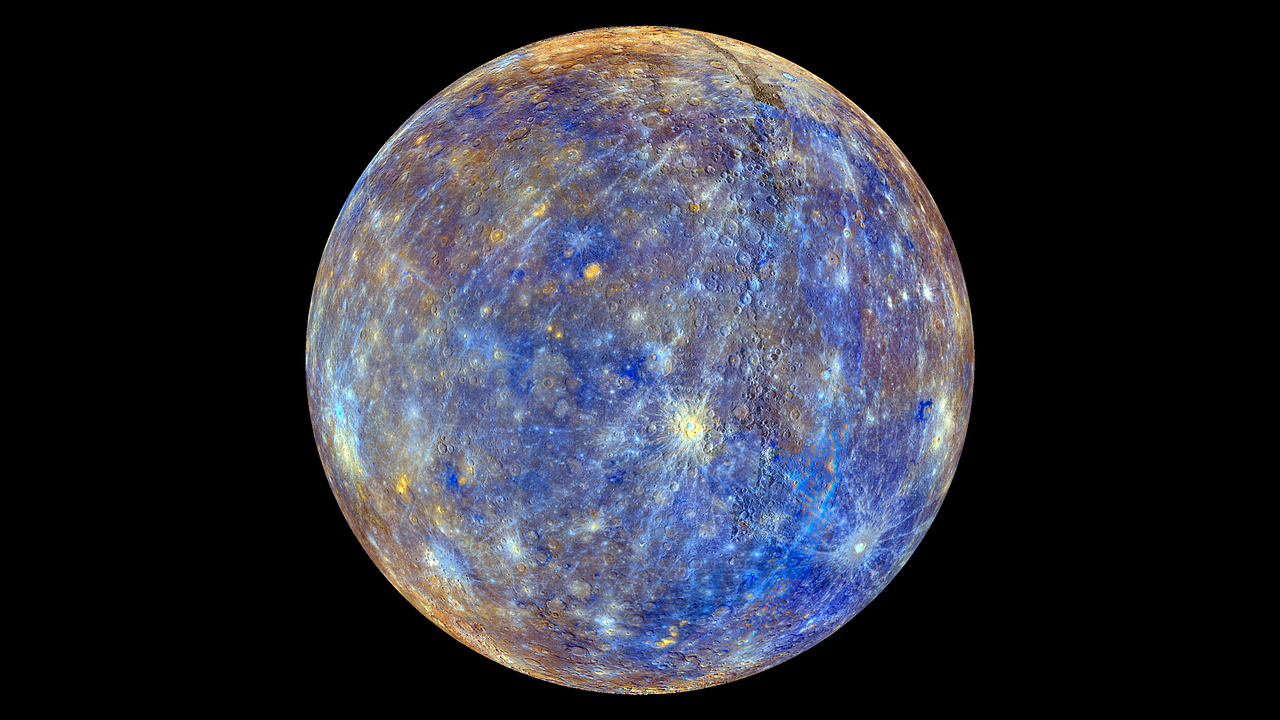 Никогда такого не было и вот опять: Меркурий снова стал ретроградным. Как мы будем с этим жить