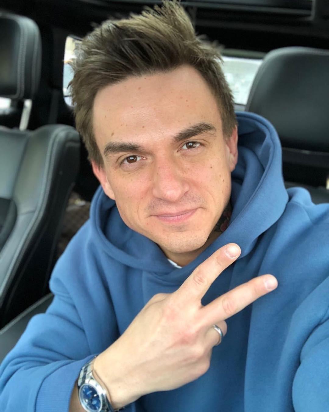 Влад Топалов бросил курить и набрал 6 килограммов