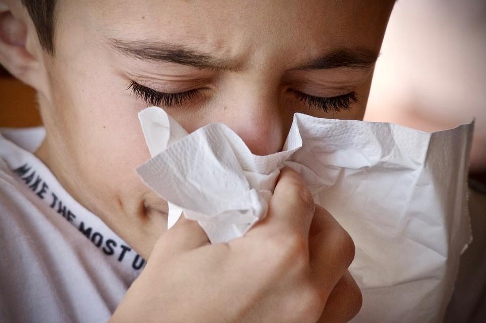 Тепло ли тебе, девица: что такое холодовая аллергия (симптомы и лечение)