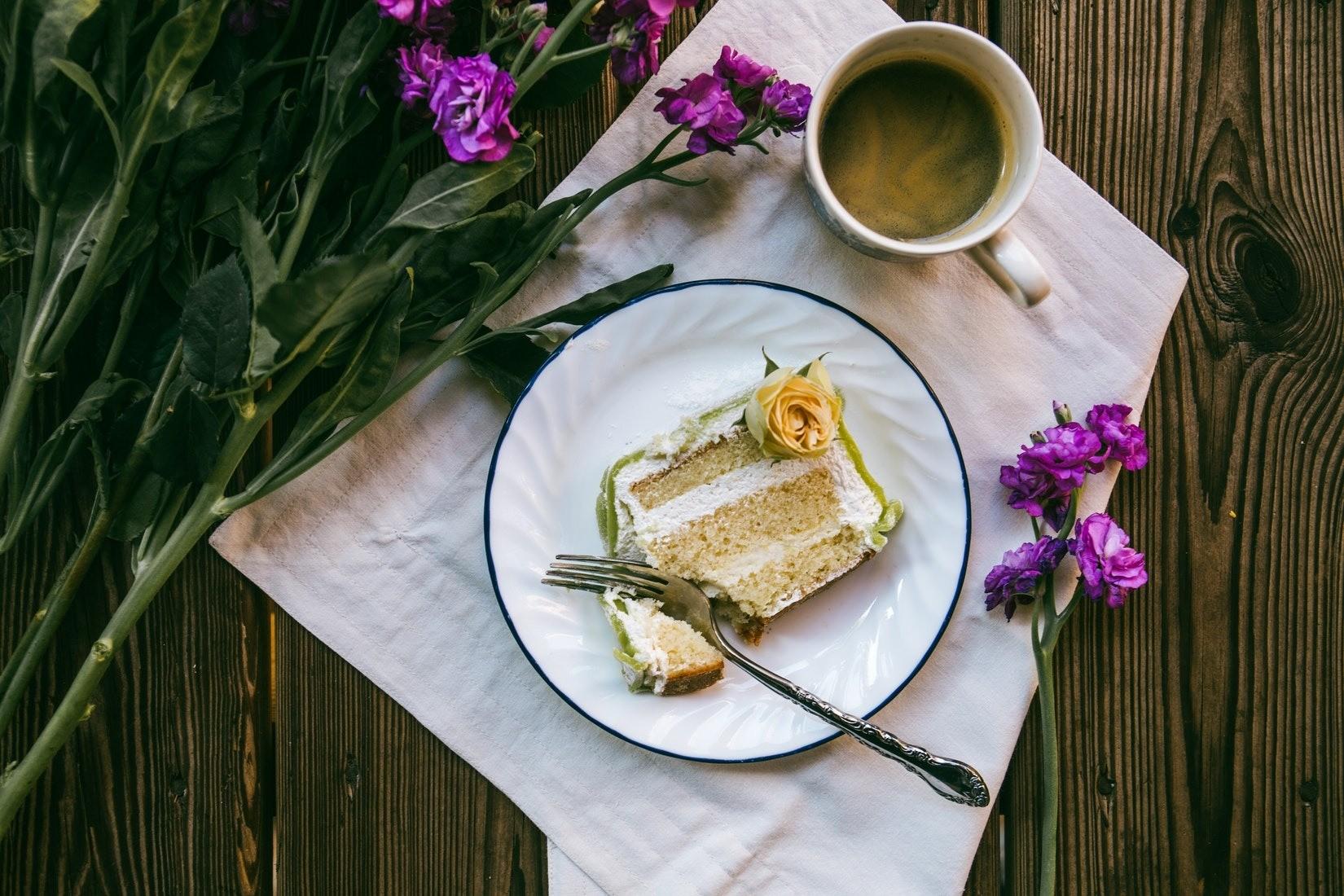 10 небанальных рецептов сиропа для пропитки бисквита в домашних условиях