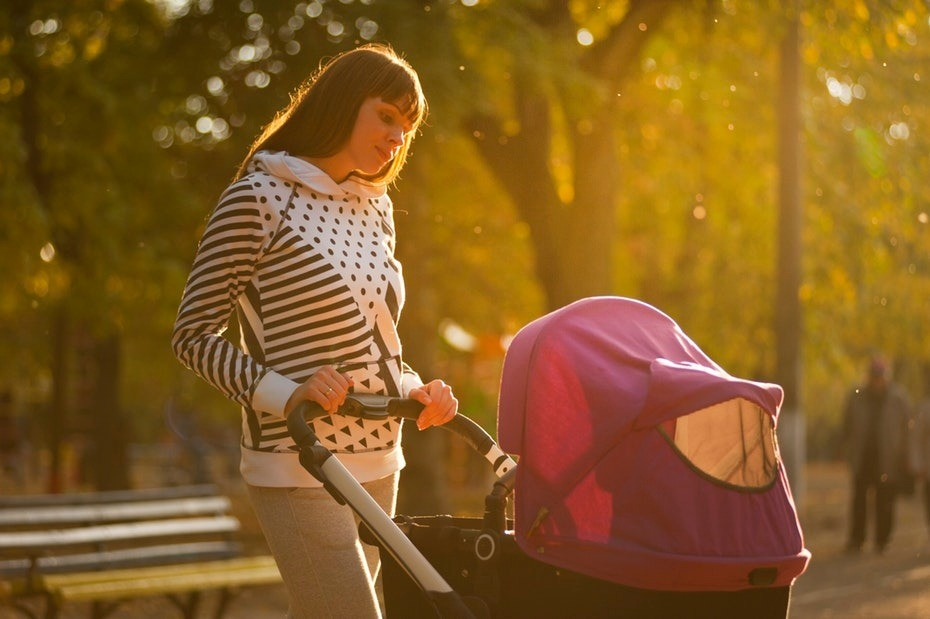 Рейтинг прогулочных колясок: как выбрать самую классную