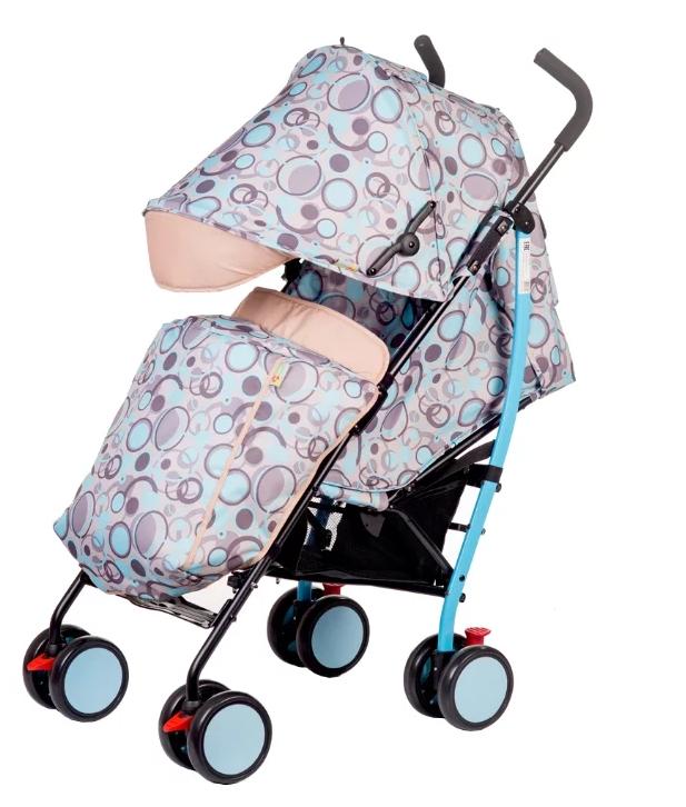 Прогулочная коляска Babyhit Wonder