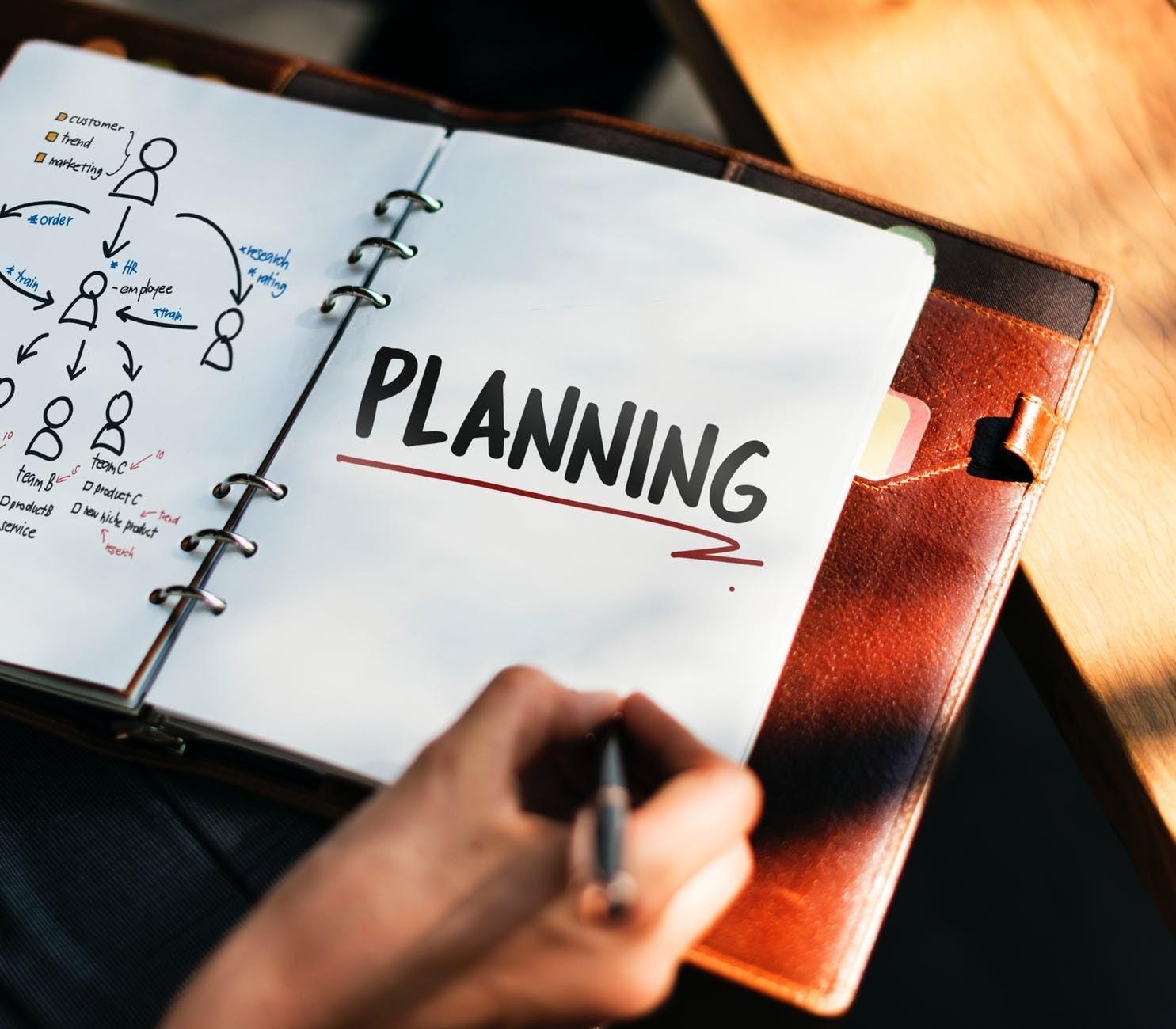 6 способов правильно распределить семейный бюджет на месяц (спойлер — тебе нужна таблица)
